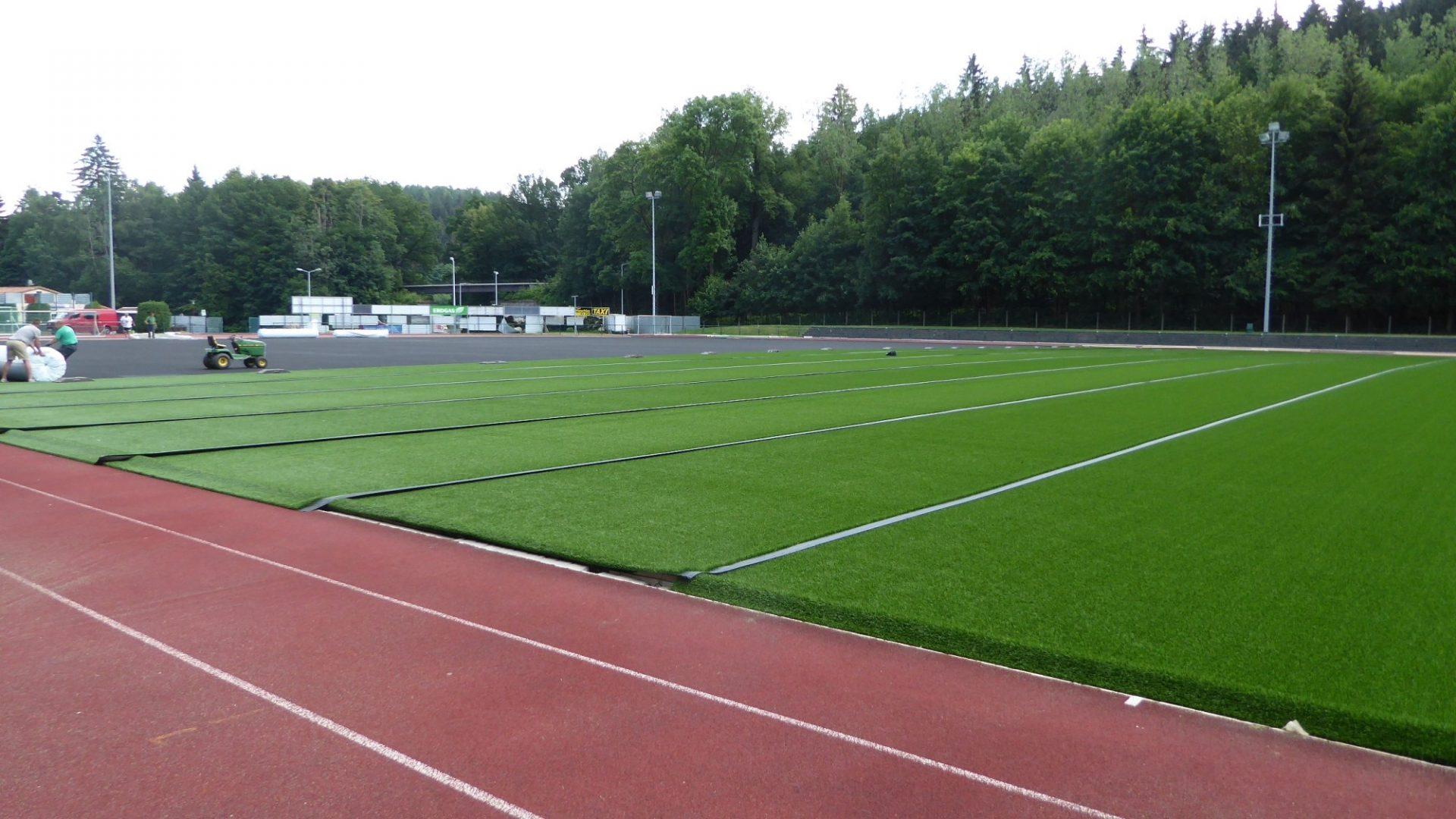 Sport- und Freizeitzentrum Sebnitz